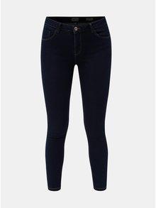 Tmavě modré skinny džíny s push up efektem ONLY Daisy