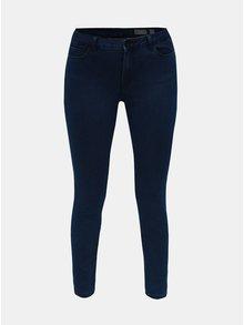 Tmavě modré slim džíny VERO MODA Julia