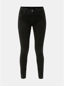 Černé skinny džíny Yerse