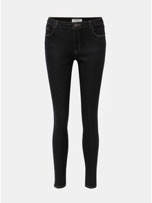 Tmavomodré regular skinny rifle Dorothy Perkins