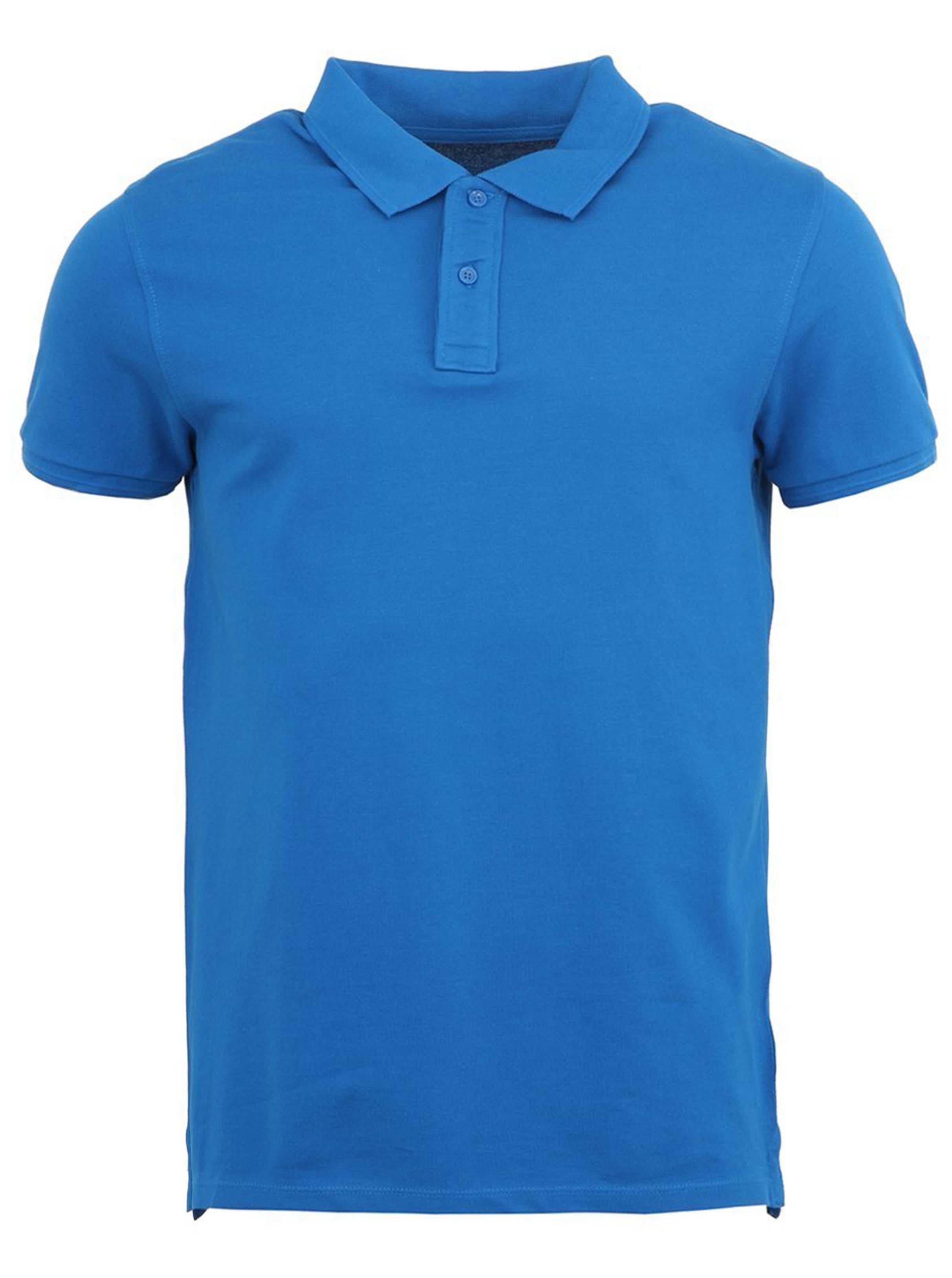 c5246ecdb11 Modré pánské triko Stanley   Stella Performs