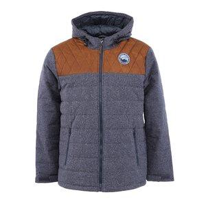 Jachetă bărbătească bleumarin Van Bridger