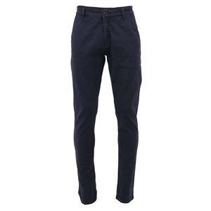Pantaloni albastru închis !Solid Joe Stretch de la Zoot.ro