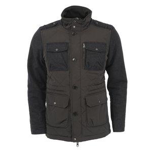 Jachetă bărbătească gri J.Lindeberg Trapper la pretul de 775.0