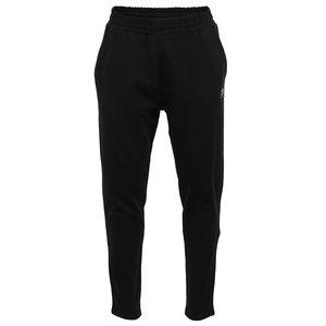 Pantaloni sport negri Jack & Jones Tech Slider