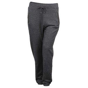 Pantaloni de trening gri JUNAROSE MAI