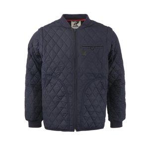 Jachetă pentru bărbați Fat Moose Woodwork – navy la pretul de 407.99