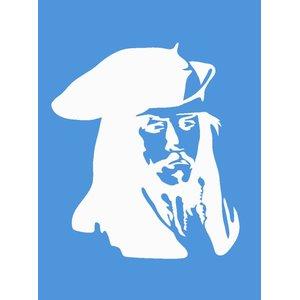Autocolant Ambiance Jack Sparrow