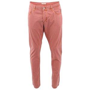 Pantaloni skinny Two Rio, de la Selected – portocaliu-roz