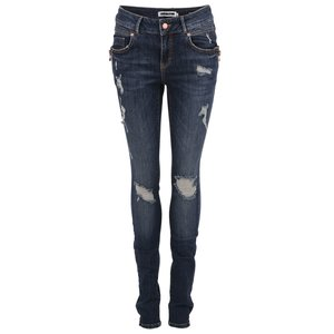Jeanși albaștri Noisy May Sandi