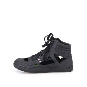 Pantofi sport de damă negri de la Bellfield Barambu