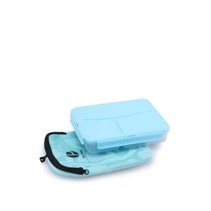 Cutie pentru mâncare de la Prêt à Paquet – albastru deschis la pretul de 85.99