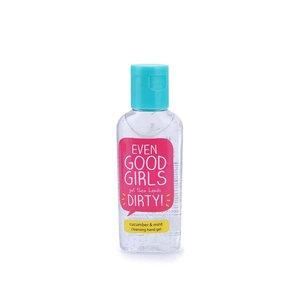 Gel dezinfectant Happy Jackson Good Girls castravete - mentă