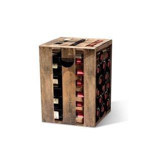 Taburet Remember Edelzwicker pentru specialiștii în vinuri