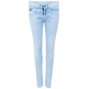 Pepe Jeans, Jeanși skinny bleu Pepe Jeans Pixie