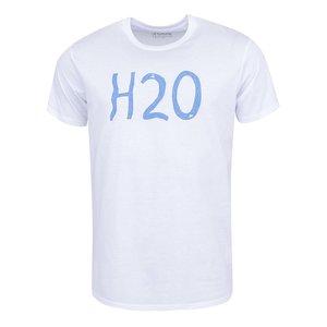Tricou bărbătesc ZOOT Original H2O alb