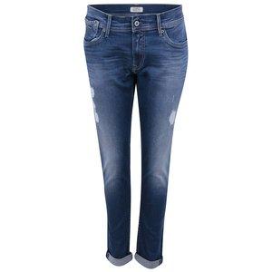 Jeanși albaștri de damă Pepe Jeans Joey