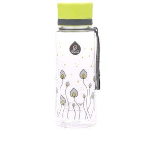 Sticlă din plastic cu imprimeu cu frunze verde/gri EQUA (600 ml) la pretul de 44.99