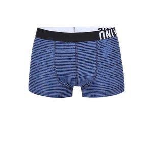 Boxeri Sid cu dungi negre și albastre de la ONLY & SONS