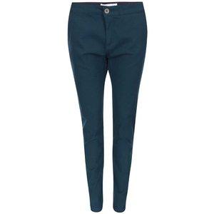 Pantaloni de damă chino bleumarin Brakeburn Zip Hem la pretul de 135.0