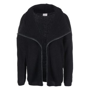 Cardigan Trish negru de la Vero Moda
