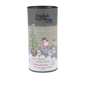 Ceai fără cofeină English Tea Shop Christmas Mix