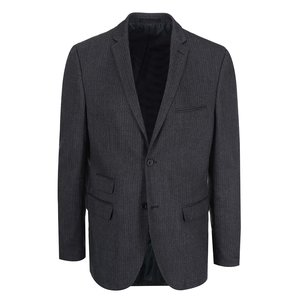 Casual Friday by Blend, Blazer Casual Friday by Blend – gri-închis