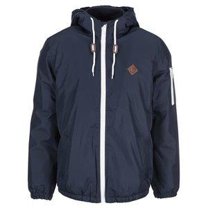 Jachetă bleumarin căptușită de la !Solid Renzo