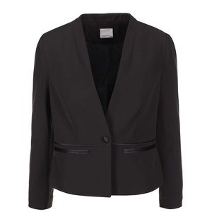 Vero Moda, Blazer negru Vero Moda Tennie