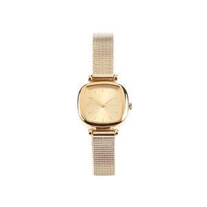 Ceas de damă Komono Moneypenny Royale auriu