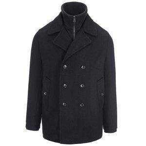 Palton scurt, bărbătesc, de la Ben Sherman – negru
