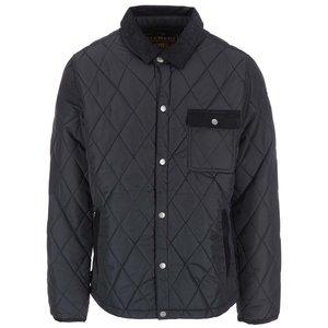 Element, Jachetă matlasată neagră Element Casey
