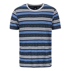 Element, Tricou cu dungi colorate Element Faber