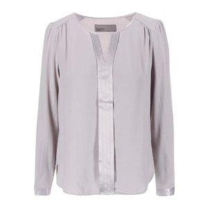 Vero Moda, Bluză cu croială lejeră Vero Moda Crystal – gri