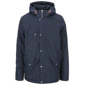 Jachetă lungă bleumarin Fat Moose Outskirts