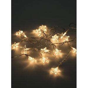 Sirius, Instalație luminoasă Sirius Melanie cu stele decorative – cablu lung