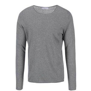 Selected, Selected Homme Dome Grey Melange Jumper