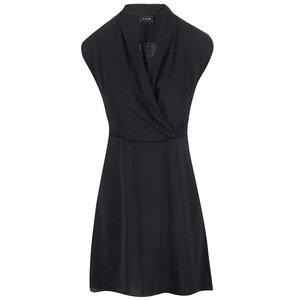 Rochie neagră VILA Mella