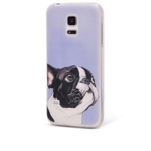 Carcasă Epico violet pentru Samsung Galaxy S5 Mini