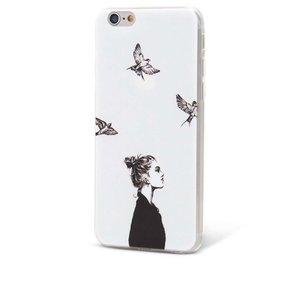 Husă Epico In The Sky, de culoare albă, pentru iPhone 6/6S la pretul de 56.99