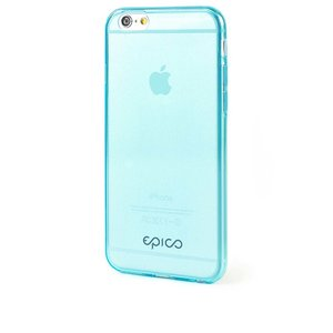 Epico Twiggy Gloss Blue Ultrathin Case For Iphone