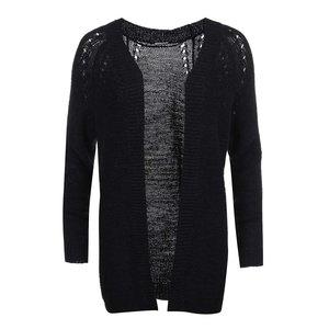 Cardigan Vero Moda Charity – Negru