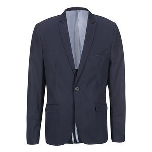 Casual Friday by Blend, Blazer bleumarin Casual Friday by Blend