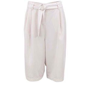 Vero Moda, Pantaloni croială lejeră crem Vero Moda Sussi