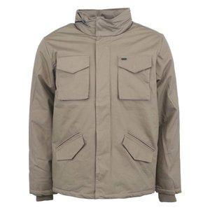 Jachetă bărbătească Marshall de la Brixton – kaki