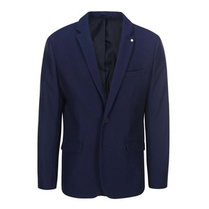Blazer Selected Homme Willis – bleumarin