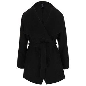 Palton negru Haily's Nancy