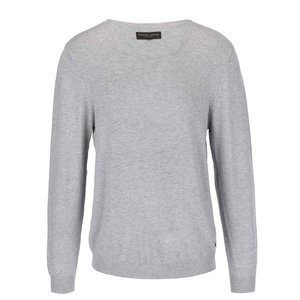 Casual Friday by Blend, Pulover Casual Friday de by Blend gri