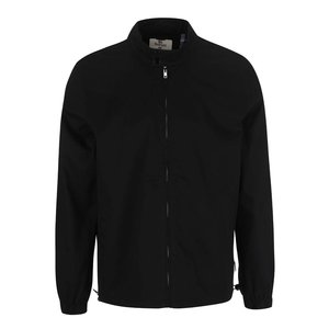 Bellfield Dorsey Black Lightweight Jacket