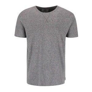 Bellfield Merrywell Grey Heather T-shirt